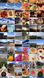 #Photos small thumbnails